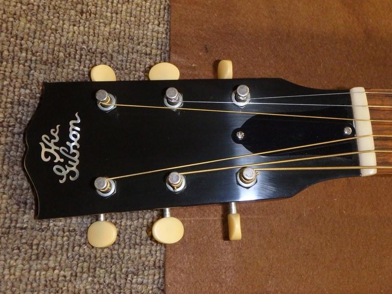 ギター修理 ナット・サドル